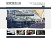 Glass Tech Fixings