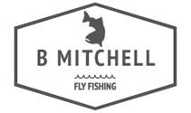 Barry Mitchell Fishing
