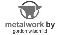 Metalwork by Gordon Wilson Ltd