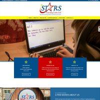 STARS Learning Centre Screenshot