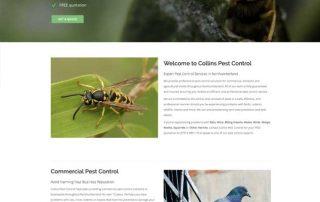 Collins Pest Control