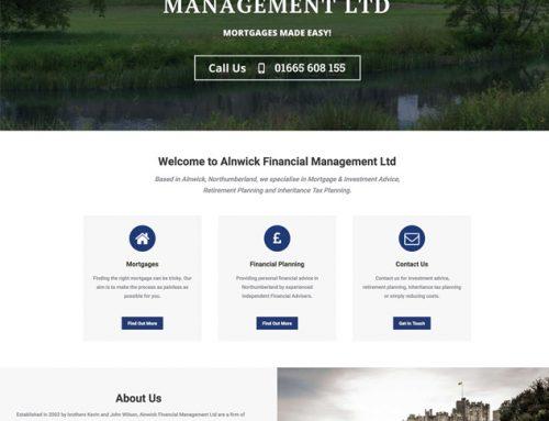 New Site: AFM
